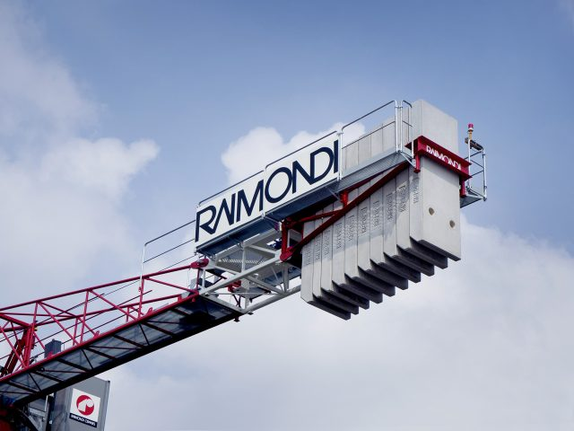 GP Mat International e Raimondi Cranes esporranno al JDL Expo 2019